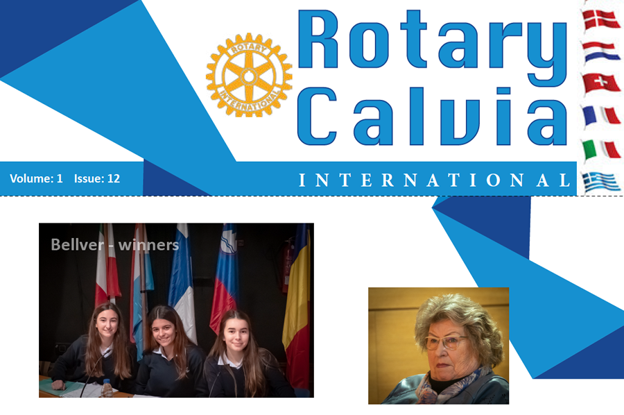 RC Calvía International Newsletter Goes Online